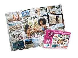 Photo Collage Puzzles