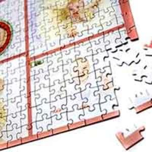 Photo Collage Puzzle 300 pieces - $ 26.99