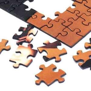 Custom Puzzle 500 pieces - 500 Pieces