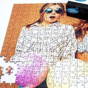 Custom Puzzle 500 pieces - $ 29.89