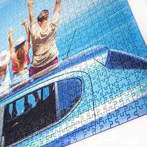 Square Puzzle 1500 pieces - $ 46.99