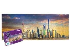 Panoramic Puzzle 2000