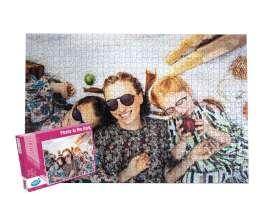 Custom Puzzle 1000 pieces
