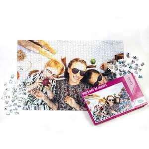 Custom Puzzle 1000 pieces - 19 x 27 in