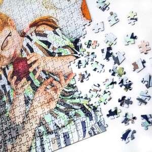 Custom Puzzle 1000 pieces - $ 38.99